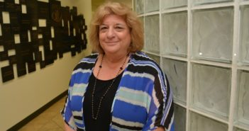 Retiring Alumna Reflects on 25 Years of Service to Community
