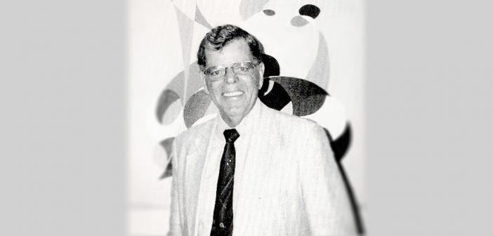 "In Memoriam: Ralph DeMayo, Administrator Known as ""Mr. Fordham"""