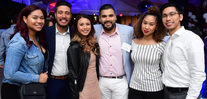 Reunion Draws Diverse Alumni to Lincoln Center