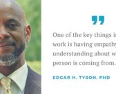 Fordham Remembers Edgar Tyson: Pioneer of Hip-Hop Therapy