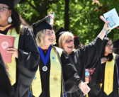 Families Foster Graduates' Call to Social Service
