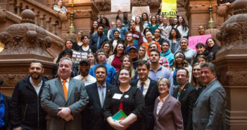 Legislation, Education and Advocacy Day (LEAD)