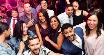 Lincoln Center Reunion Celebrates Fordham's Place in Manhattan