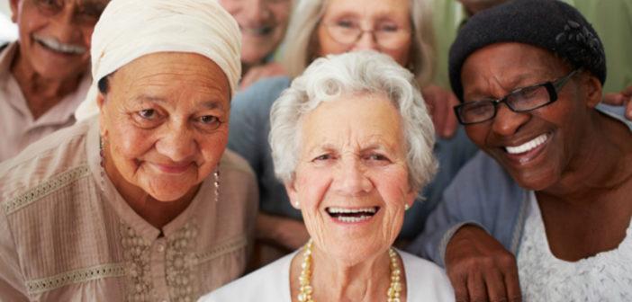 Manoj Pardasani on Aging in America