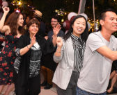 Lincoln Center Block Party: Alumni Foster a Continuous Community
