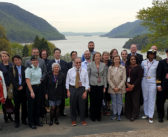 Graduate School of Social Service Holds Conference on Military Social Work at West Point