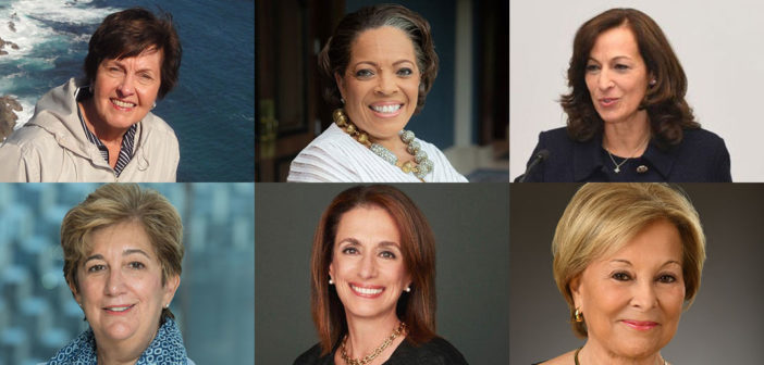 Inspiring Quotes from Six Pioneering Fordham Women
