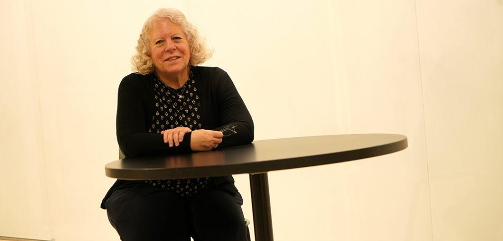 Cathy Berkman