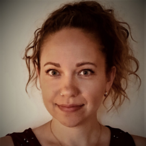 headshot of Dr. Kimberly Hudson