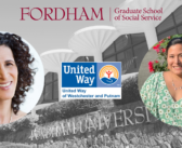 """Two GSS Students Awarded United Way's """"Ruth Taylor Scholarship"""""""