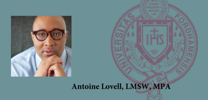 Antoine Lovell Gives Expert Insight on Vehicular Residency