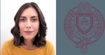 Academia's Storyteller: Meet Jenn Lilly, Ph.D., Newest Faculty Member at Fordham GSS
