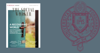 Fordham GSS magazine