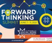 Fordham GSS Co-hosts Forward Thinking National Summit