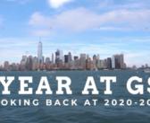 Celebrating the 2020-2021 Academic Year