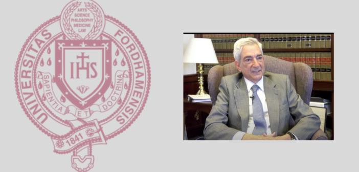 Honorable Judge Richard M. Berman