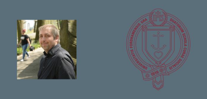 Jordan DeVylder Earns Fulbright for Spring Semester