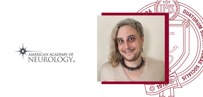 Mackenzie Lerario Accepted into Emerging Leaders Program at the American Academy of Neurology