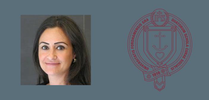 Dana Alonzo to Serve as Panelist in NIMH Workshop